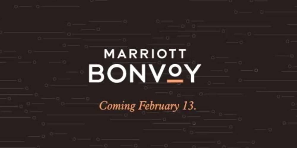 Das neue Kunden Bindungsprogramm heisst Marriott Bonvoy. Foto: Marriott