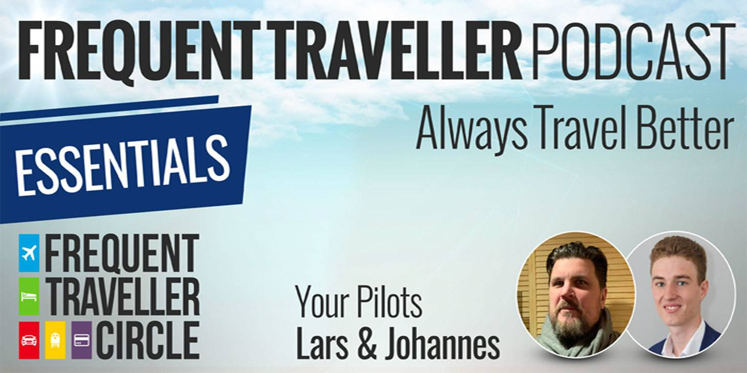 Frequent Traveller Podcast Essential